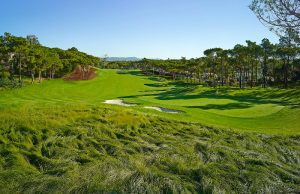 Quinta do Lago - North Course 18th hole